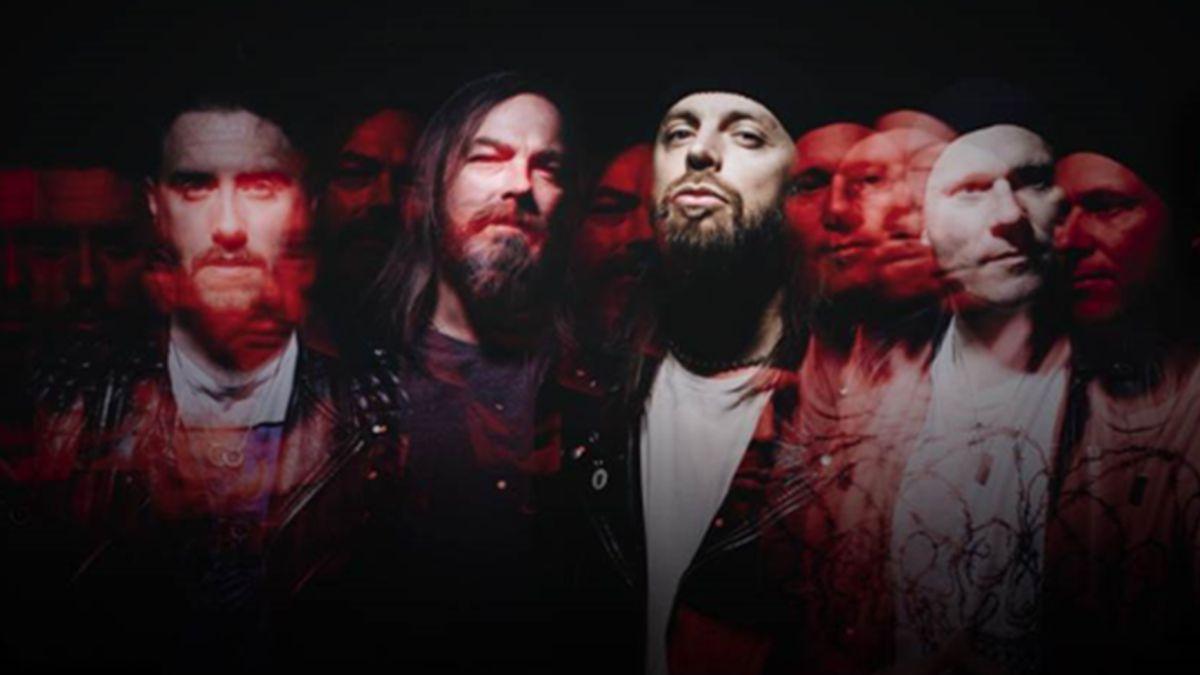 Bullet For My Valentine announce self-titled 7th studio album, share brutally heavy debut single, Knives