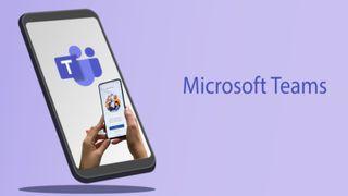 Microsoft Teams Mobile update
