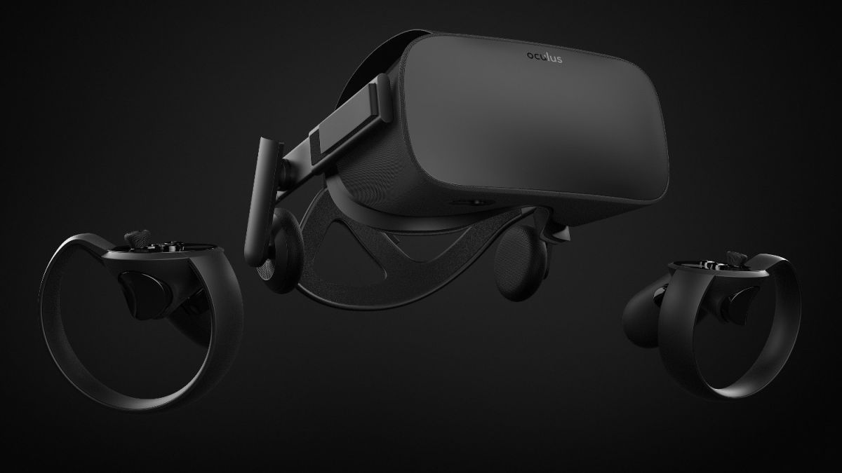 Oculus Rift now requires Windows 10 to run new features