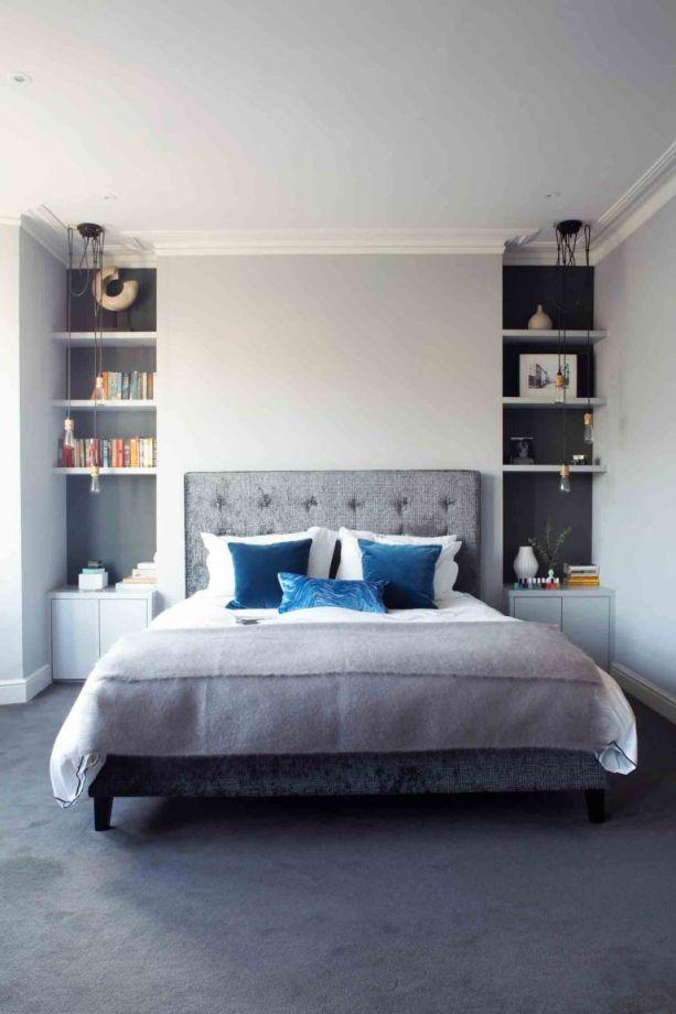 Stylish Grey Bedroom Ideas: The Best Grey Bedroom Ideas & Inspiration