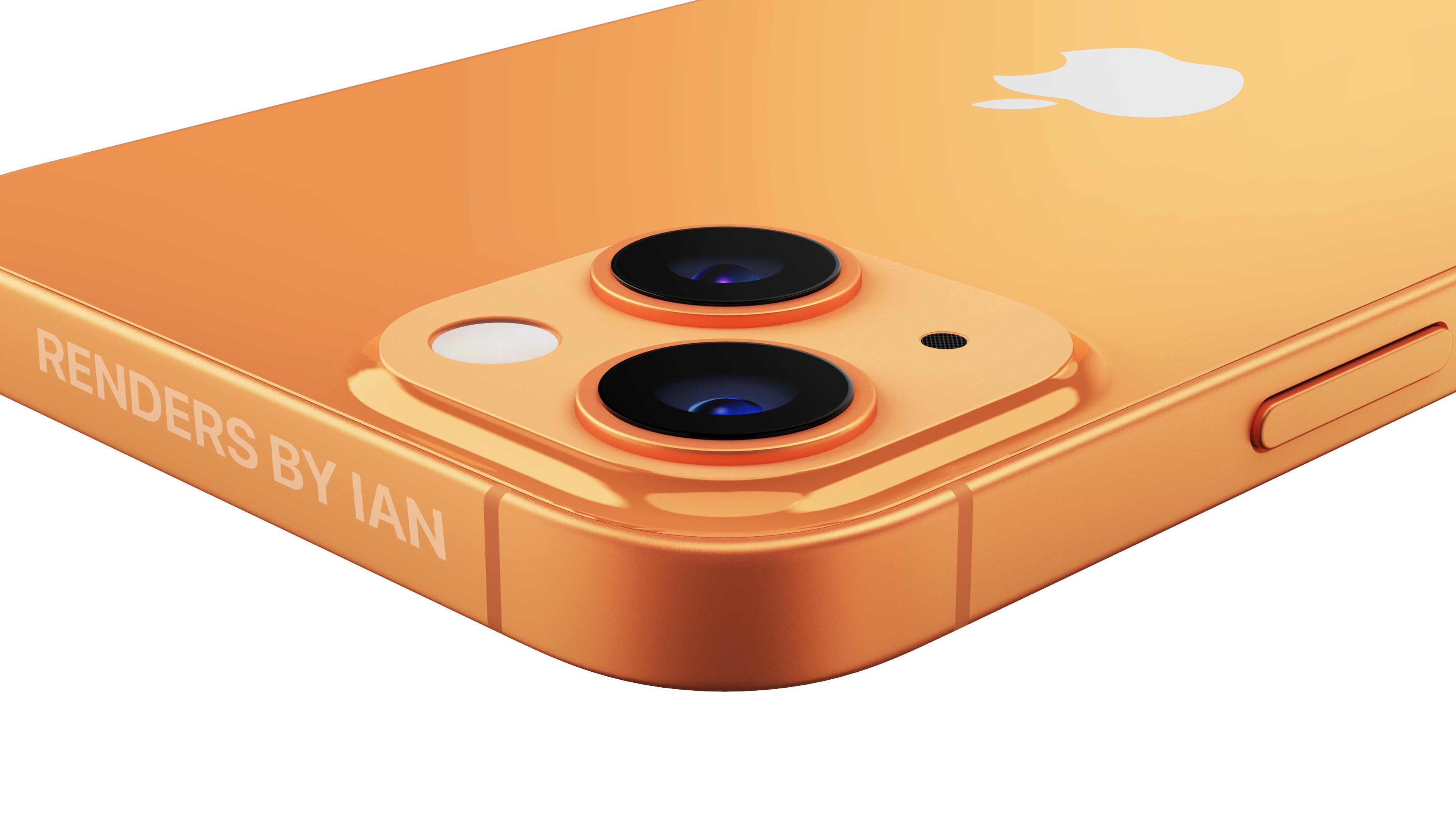 iPhone 13. presenta