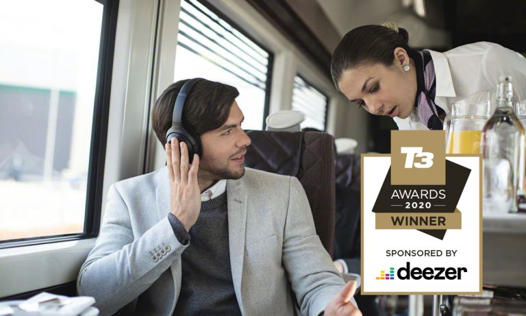 T3 Awards 2020: Sony WH-1000XM3 is our #1 noise cancelling headphones