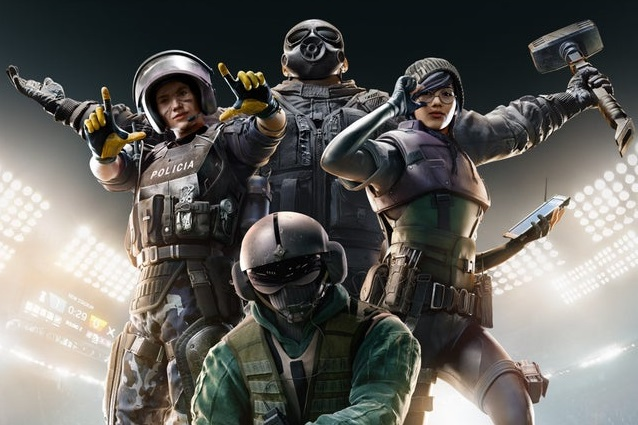 Ubisoft reminds Rainbow Six Siege players that kills don't matter to your MMR