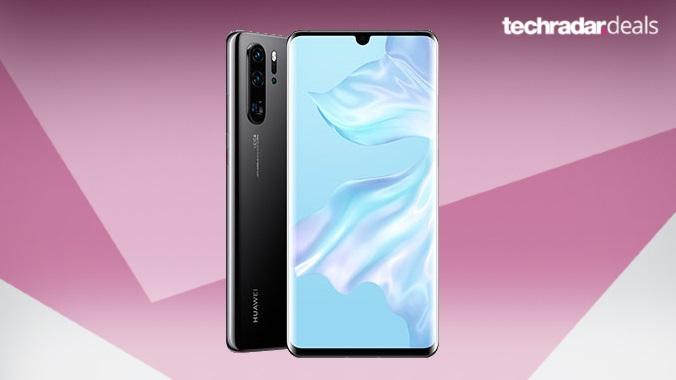 fcbaab47642 The best Huawei P30 Pro deals in June 2019
