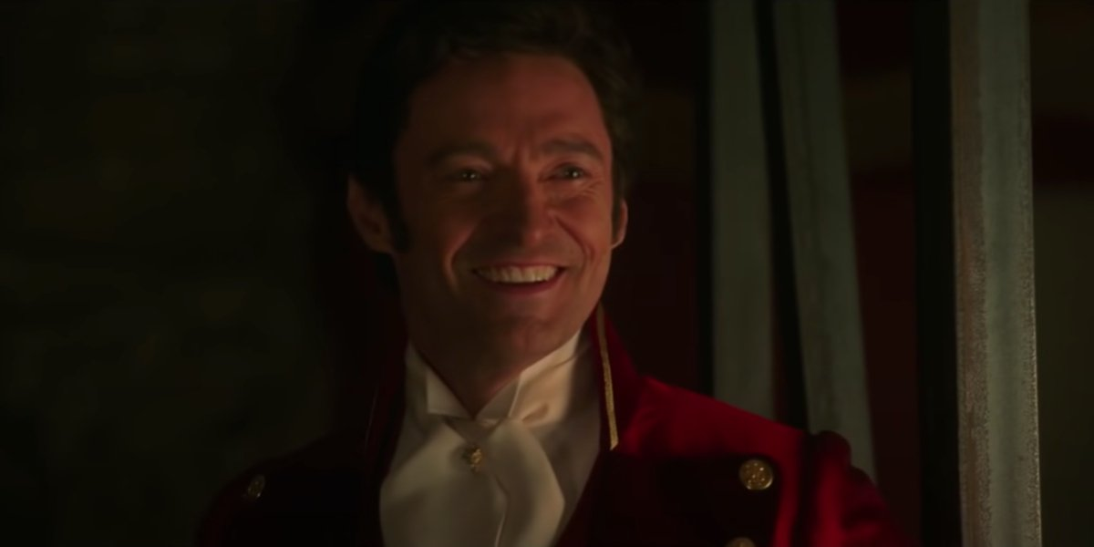 The Greatest Showman's Hugh Jackman Responds To Viral Video Of Dementia Patient Enjoying The Musical