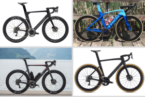 watch seven of the hottest aero bikes for 2019 cycling weekly
