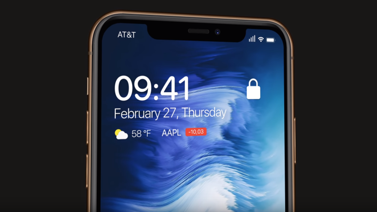 Apple iPhone 12 iOS 14