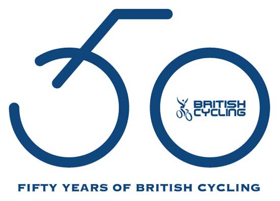 British Cycling fiftieth anniversary