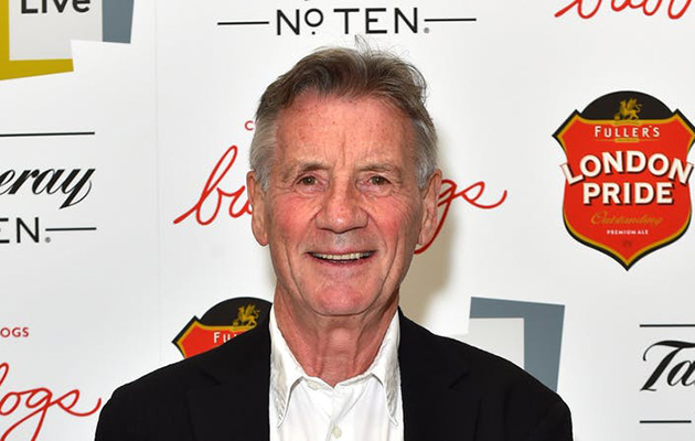 Michael Palin on North Korea documentary: They've never heard of the Queen