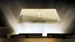 Radeon Instinct MI100
