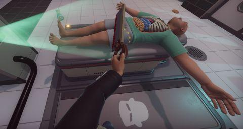 Surgeon Simulator 2 Review Pc Gamer