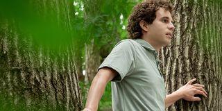 Ben Platt in Dear Evan Hansen