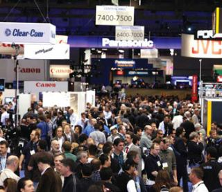 NAB Products 2011