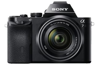 The Sony A7 with 28-70mm lens is just £509 after cashback in Amazon summer sale! | Digital Camera World
