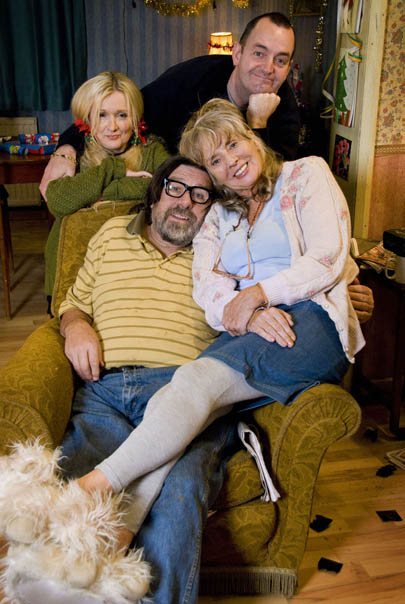 Royle Family to return after Christmas success?