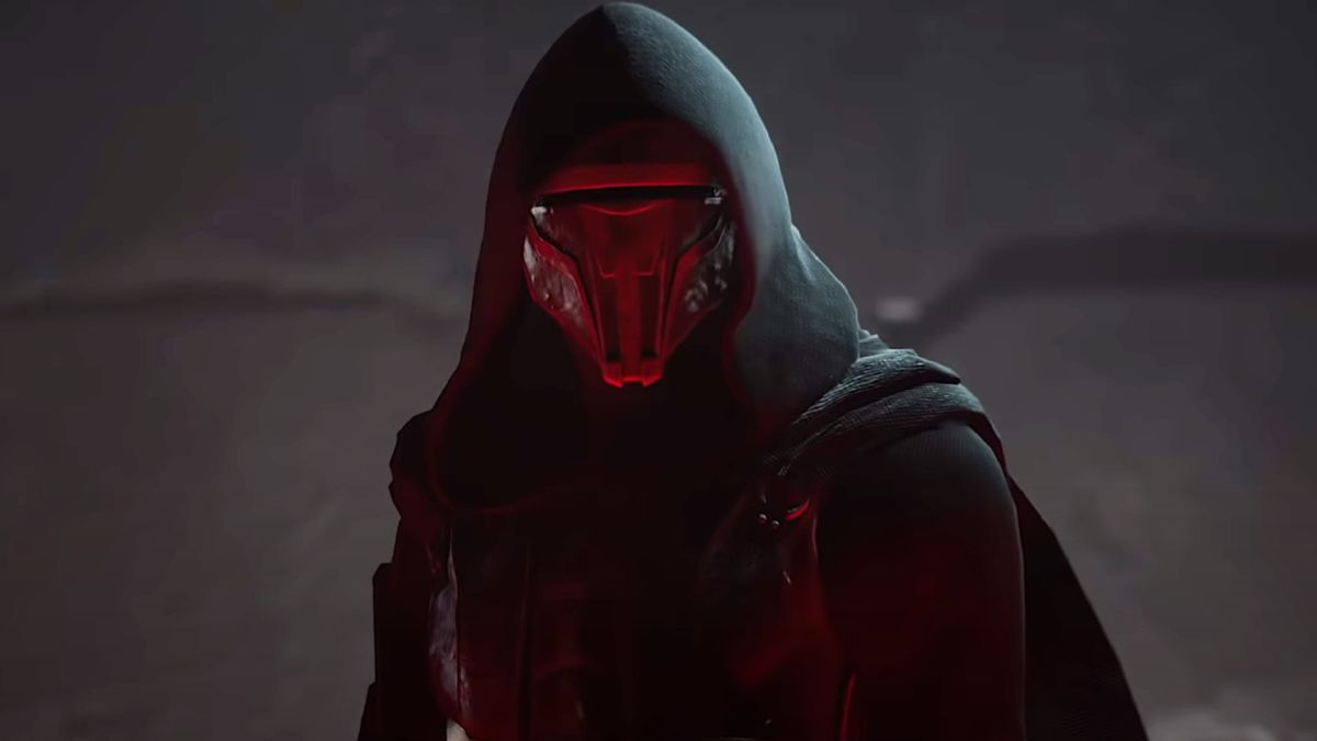 Knights of the Old Republic fans are using Unreal Engine 5 to remake it as an episodic series
