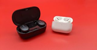 AirPods Pro vs. Bose QuietComfort Earbuds