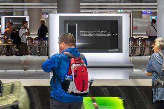 Media Frankfurt Hails Role of Digital in Airport Campaigns