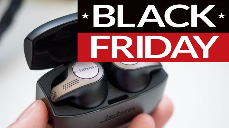 Jabra Elite 65t Black Friday deals