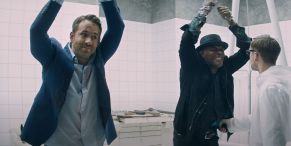 How Much Ryan Reynolds' The Hitman's Wife's Bodyguard Could Make At the Box Office Opening Weekend, Despite Reviews