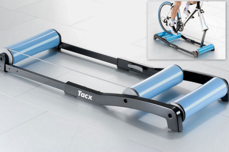 Best bike rollers Tacx Antares Rollers