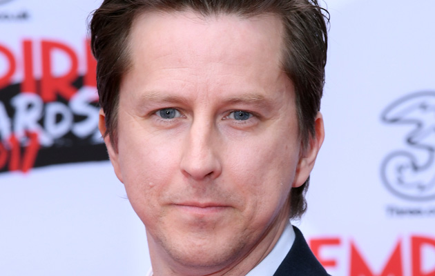 Lee Ingleby reveals twists and turns of Line of Duty