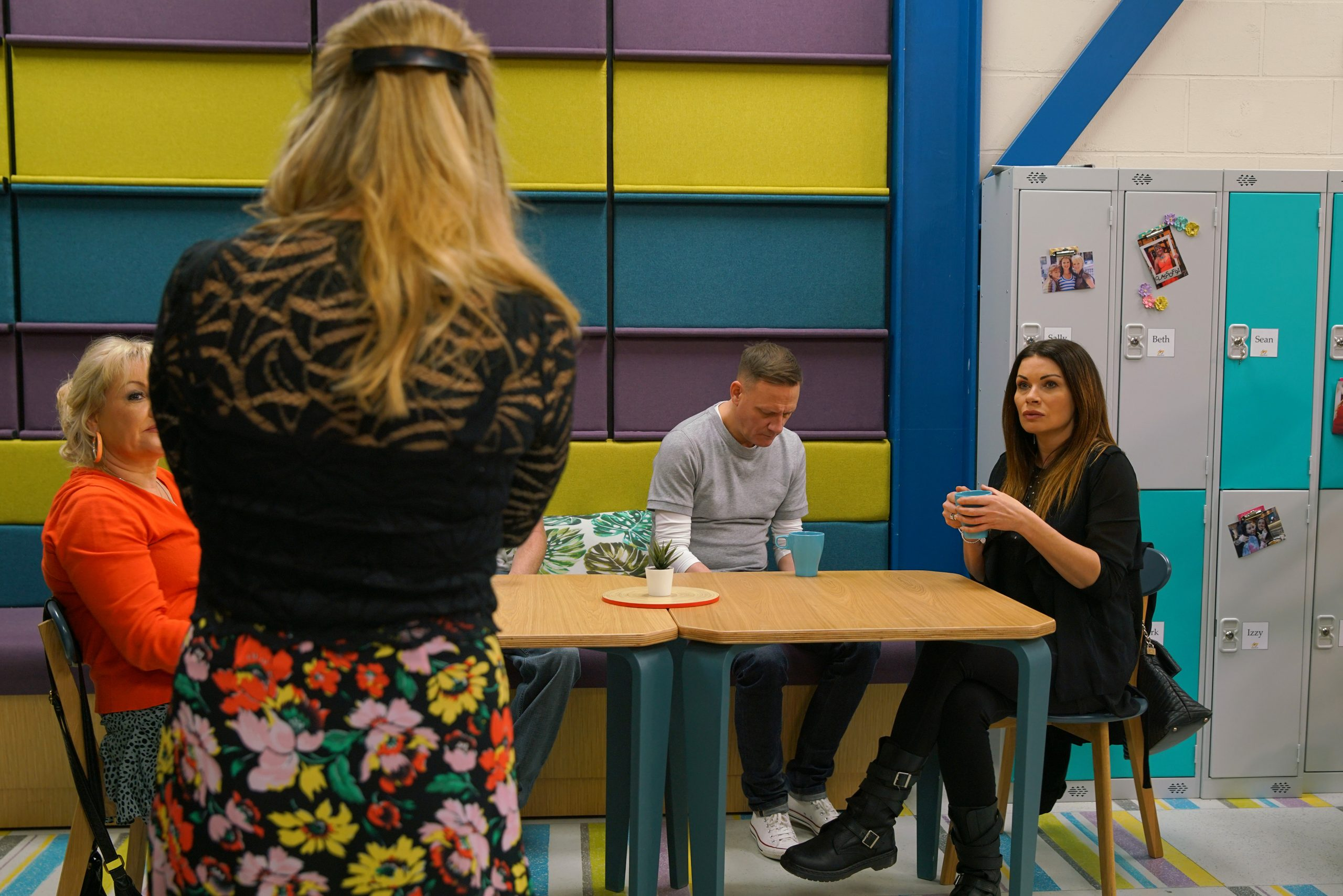 Coronation Street spoilers: Carla Connor is back in charge!