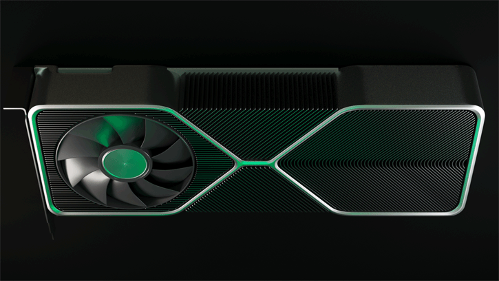 Nvidia GeForce RTX 3080 destroys the RTX 2080 Ti according to leaked benchmarks thumbnail