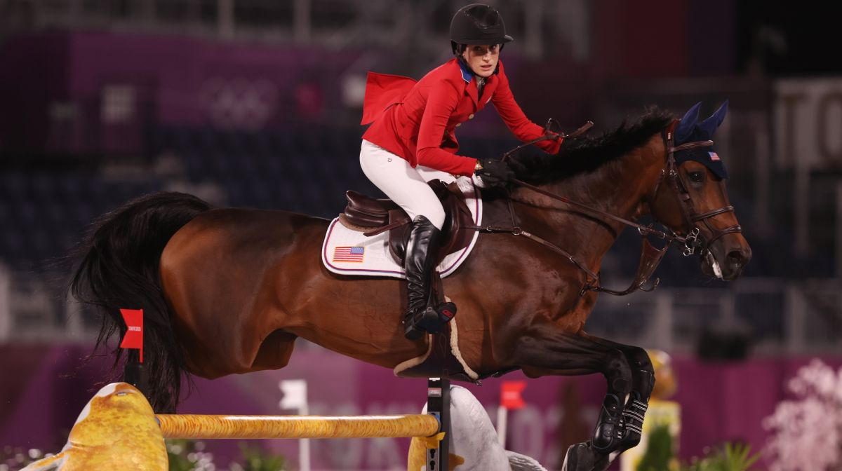 How to watch equestrian at Tokyo Olympics: Schedule, channels and more