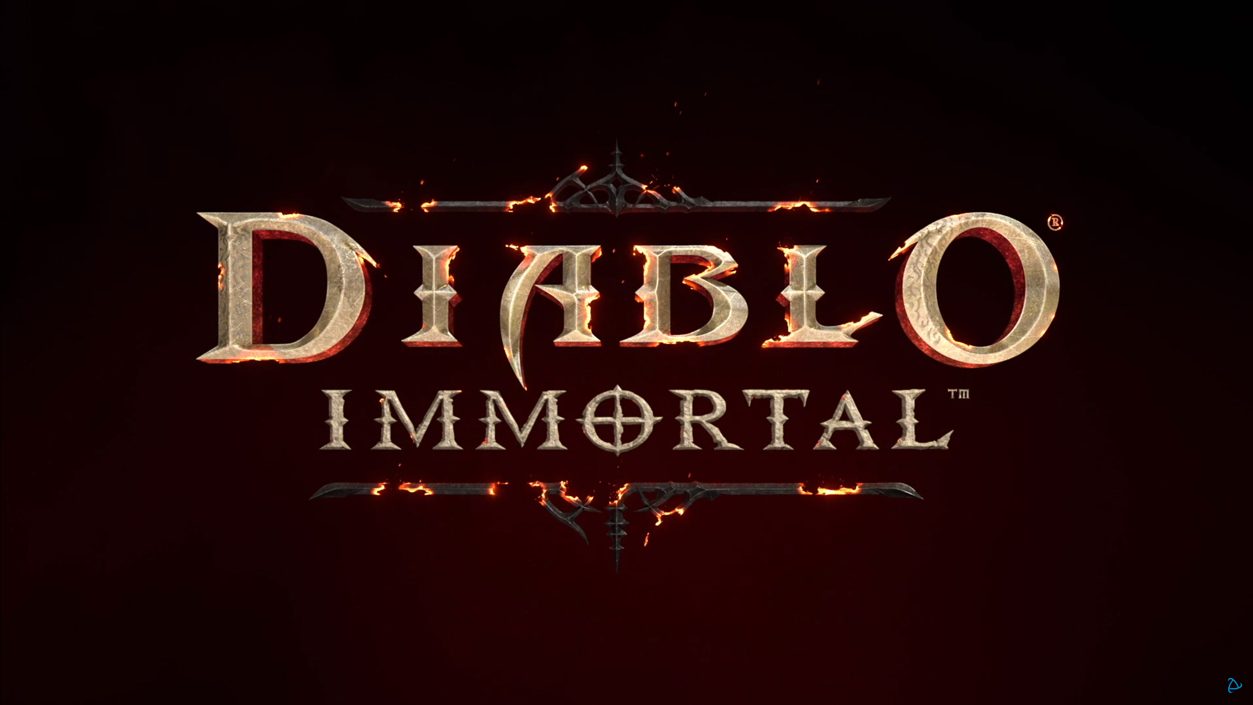 Blizzard announces 'massively multiplayer' Diablo Immortal for mobile