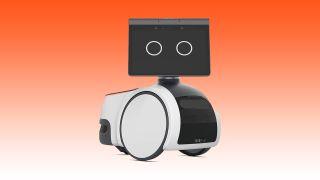 Amazon's Astro bot.