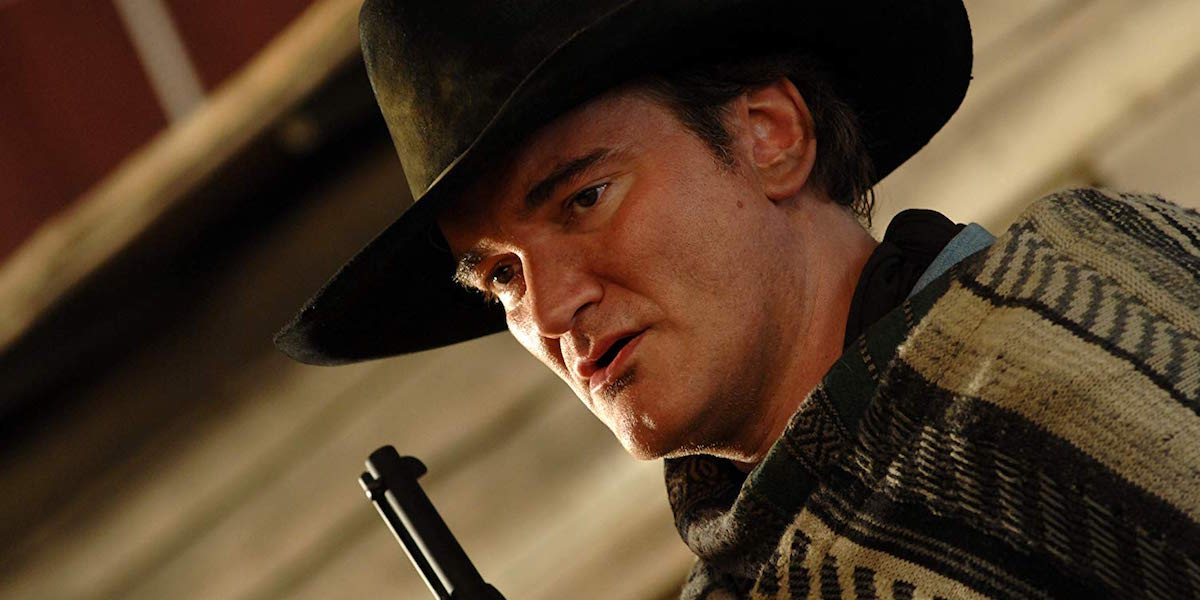 Quentin Tarantino Says His Last Movie Will Be 'Epilogue-y'