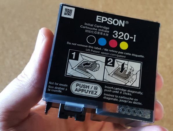 Epson PictureMate PM-400 Review - Pros, Cons and Verdict