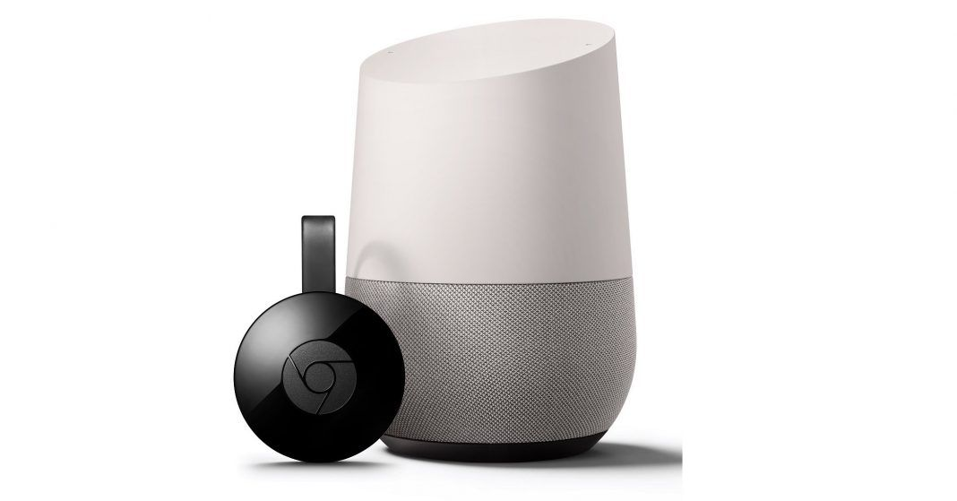 Google Home commands, Chromecast streaming down for some users [Update]