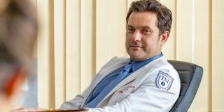 Joshua Jackson in Dr. Death