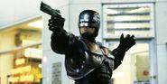 Sounds Like Peter Weller Won't Return For RoboCop Returns