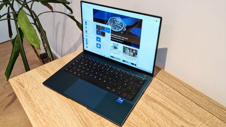 Huawei MateBook X Pro (2021) review