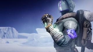 Destiny 2 Beyond Light Shadebinder