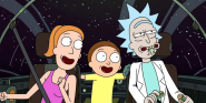 Rick And Morty's Justin Roiland Has Another Streaming Comedy Coming After Solar Opposites Season 2