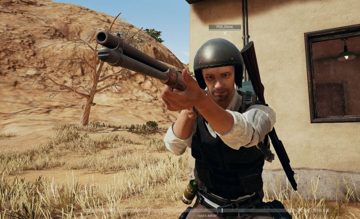 PUBG addresses lag and rubber-banding in first patch since full