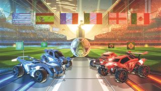 Epic just bought the Rocket League studio, here's what it