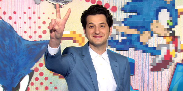 Ben Schwartz On Sonic's Redesign, Voicing BB-8 And More