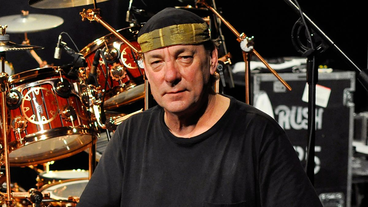 Neil Peart Interview: inside the beating heart of Rush ...