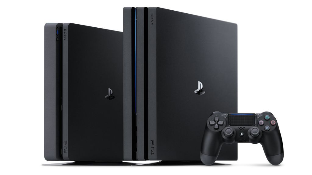 The Very Best Ps4 Deals And Ps4 Pro Deals For May 2019 T3