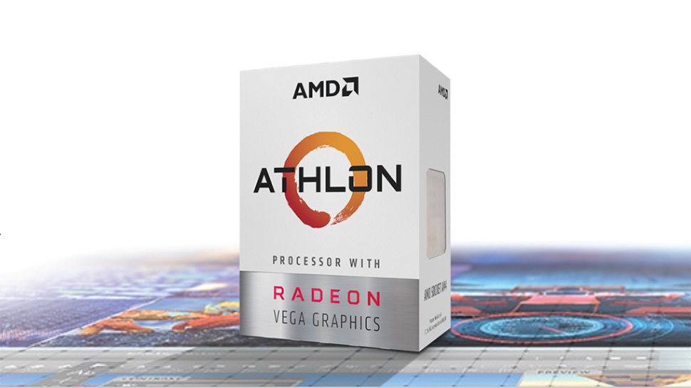 AMD boosts Athlon 3000G lineup with cheap quad-core processors thumbnail