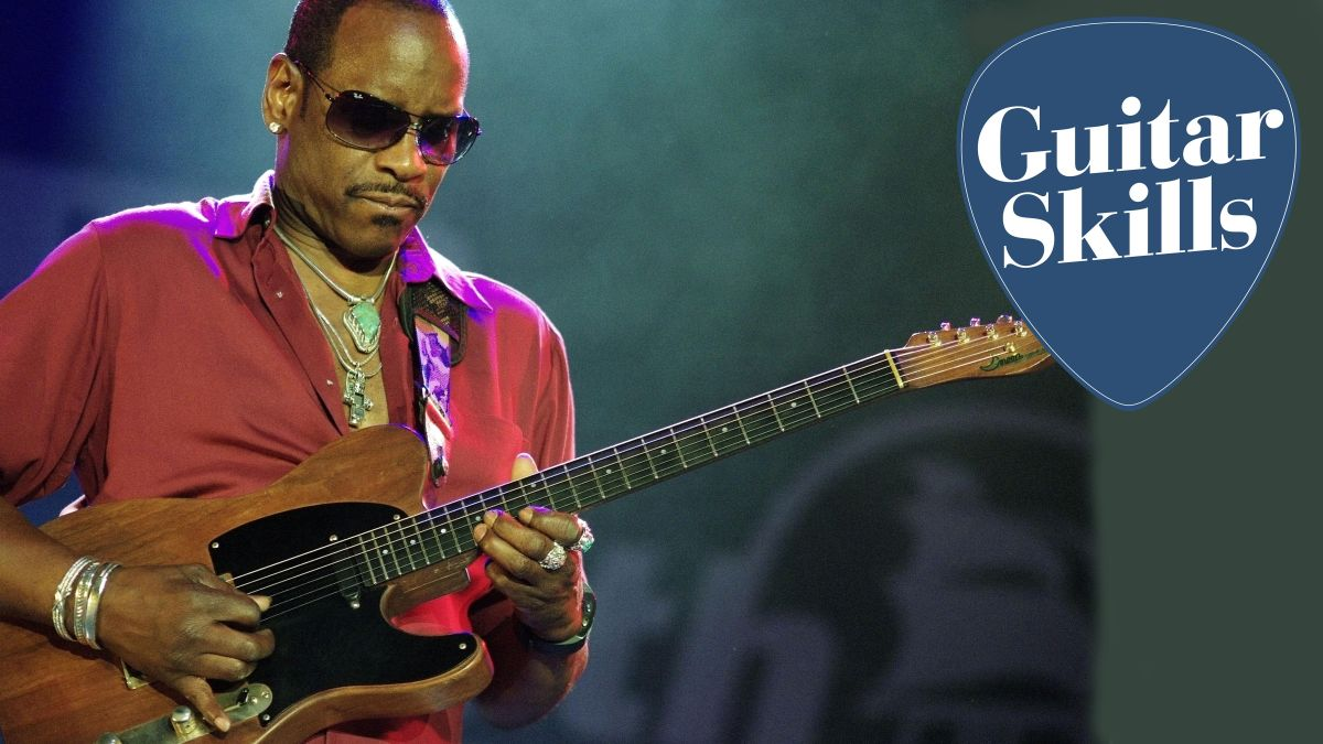 Guitar lesson: 5 funk rock chords all guitarists should learn