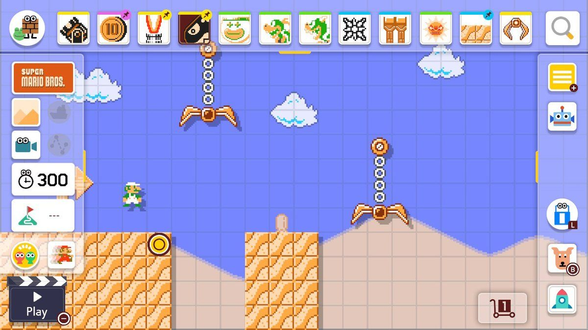 Super Mario Maker 2 Tips: How to Build Levels Like a Pro | Tom's Guide