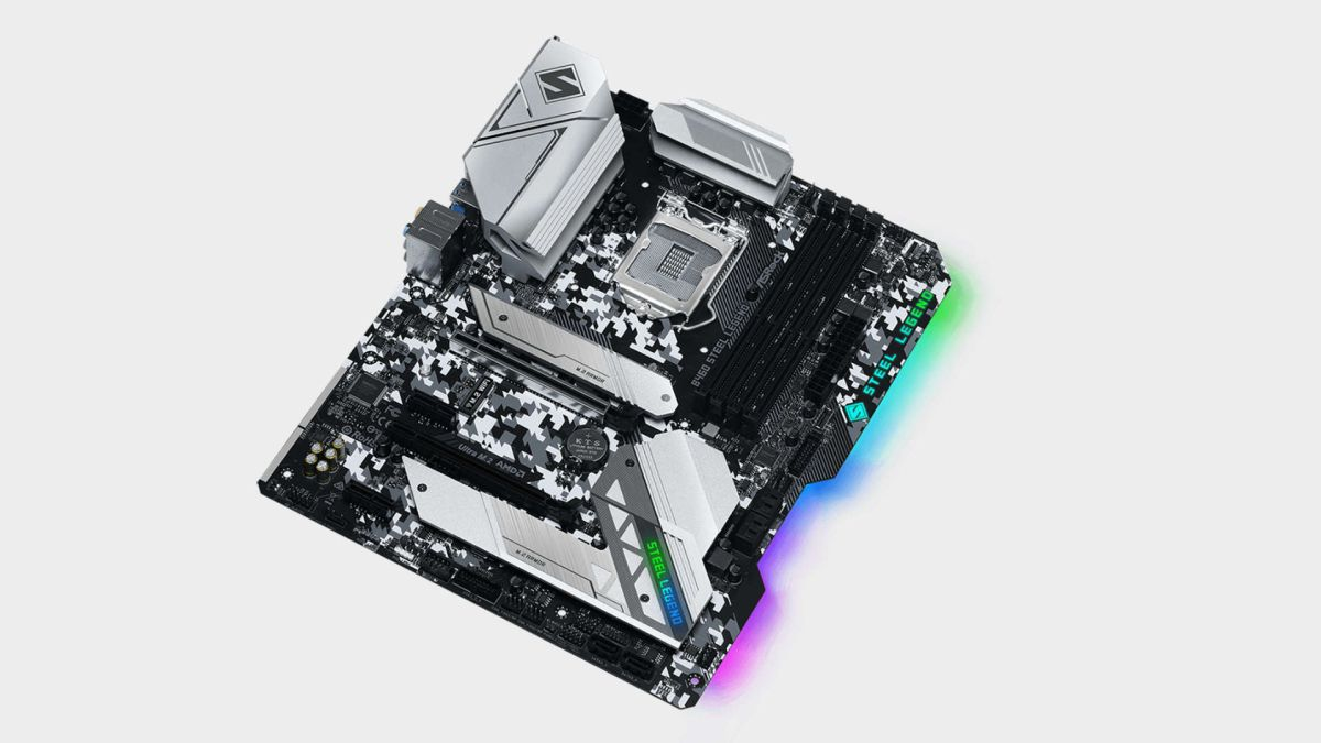 Intel's bringing overclocking to its budget boards with Rocket Lake