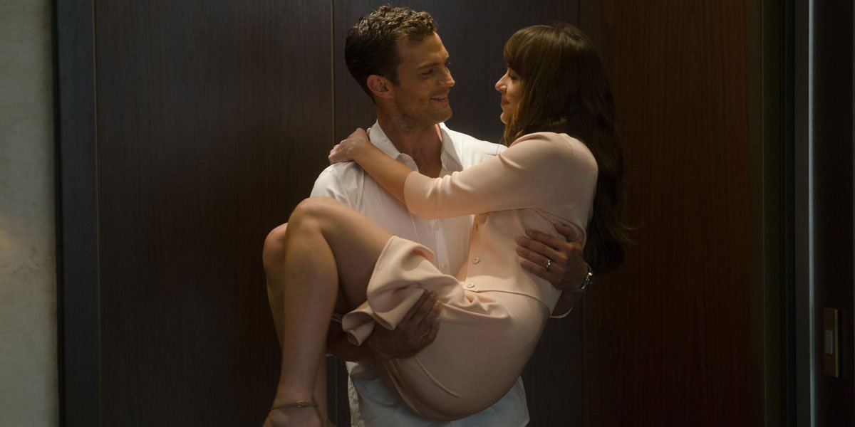Anastasia Steele in Fifty Shades Freed Goes To Brown's Hotel London for Honeymoon
