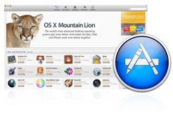 Apple Mountain Lion OS X 10.8